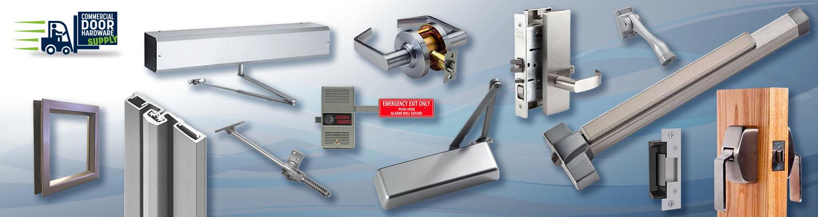 Commercial Door Hardware Supply